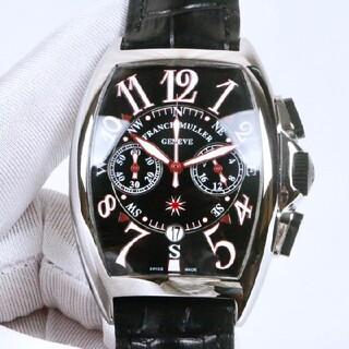 フランクミュラー(FRANCK MULLER)の♧即購入♧♧フランクミュラー!!!♧♧メンズ 腕時計♧♧# 33(その他)
