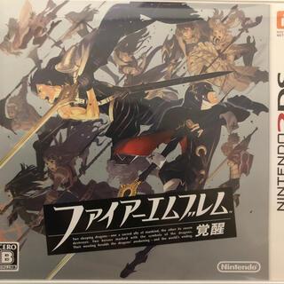 任天堂 - ファイアーエムブレム 覚醒 3DS