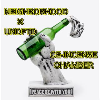 NEIGHBORHOOD - NEIGHBORHOOD UNDFTD / CE-INCENSE CHAMBER