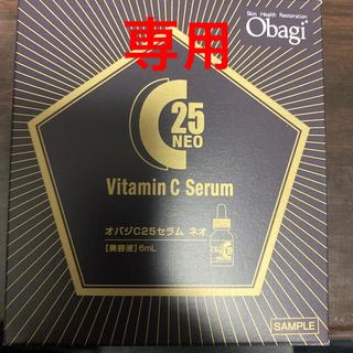 Obagi - オバジc25セラム ネオ 6ml obagi