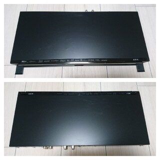 Panasonic - Panasonic DIGA ブルーレイディスクレコーダー DMR-BWT660