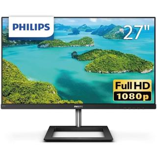 フィリップス(PHILIPS)のPHILIPS モニターディスプレイ 27インチ IPS VESA (ディスプレイ)