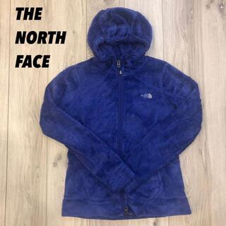 THE NORTH FACE - 【美品】THE NORTH FACE ボアフリースパーカー
