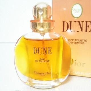 Christian Dior - 【Christian Dior】未使用ディオール香水 DUNE