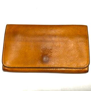 イルビゾンテ(IL BISONTE)のイルビゾンテ 長財布 カードケース レザー 財布 コインケース (財布)