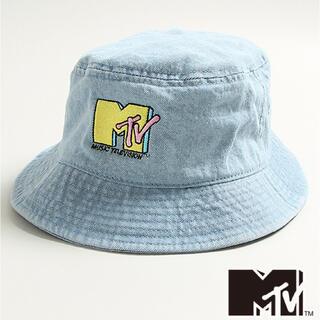 WEGO - WEGO MTV バケットハット 帽子