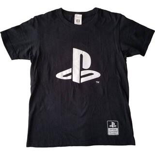 プレイステーション(PlayStation)のCOSPA PlayStation プレステ 半袖カットソー S/S Tee(Tシャツ/カットソー(半袖/袖なし))