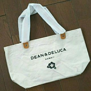 DEAN & DELUCA - DEAN&DELUCAディーン&デルーカ トートバック