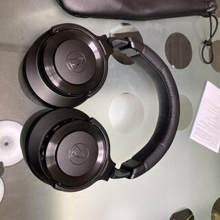 audio-technica - オーディオテクニカ ヘッドホン