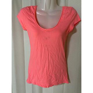 ベルシュカ(Bershka)のTシャツ レディース 半袖 かわいい パステルカラー ベルシュカ(Tシャツ(半袖/袖なし))