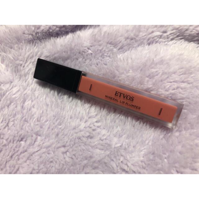 ETVOS(エトヴォス)のETVOS  ミネラルリッププランパー アセロラピンク コスメ/美容のベースメイク/化粧品(リップグロス)の商品写真