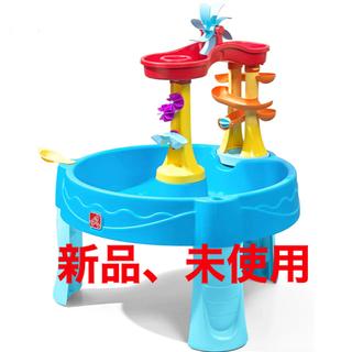 コストコ(コストコ)のウォーターテーブル ステップ2(その他)