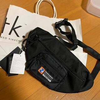 タケオキクチ(TAKEO KIKUCHI)のTAKEO KIKUCHI ショルダーバッグ(ショルダーバッグ)