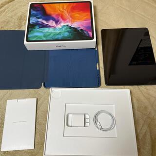 iPad - iPad Pro (第4世代) 12.9インチ 256GB スペースグレイ