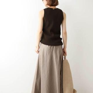 DEUXIEME CLASSE - Deuxieme Classe アササルファーゾメスカート