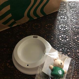 スターバックスコーヒー(Starbucks Coffee)のリユーザブルカップ 2/25限定(その他)