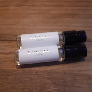 アニックグタール(Annick Goutal)のANNICK GOUTAL 香水サンプル2本セット(香水(女性用))