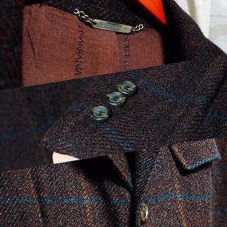 DOLCE&GABBANA - Dolce & Gabbana テーラード ジャケット イタリア製