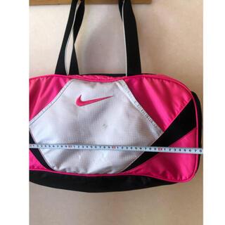 ナイキ(NIKE)のきゅう様専用  NIKE スポーツバッグ(ボストンバッグ)