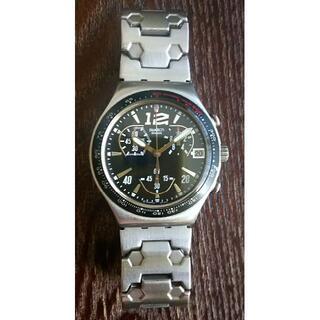 スウォッチ(swatch)のSwatch IRONY クロノグラフ スウォッチ アイロニー クロノ(腕時計(アナログ))
