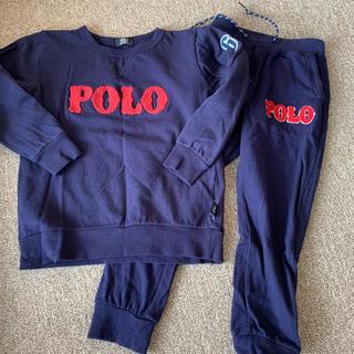 ポロラルフローレン(POLO RALPH LAUREN)のポロ ラルフローレン キッズ セットアップ 120(Tシャツ/カットソー)