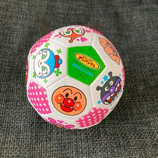 アンパンマン - アンパンマン 新品カラフルサッカーボール