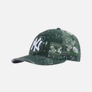 Kith New Era New York Yankees bandana