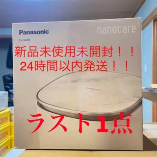Panasonic - Panasonic ナノケアスチーマー