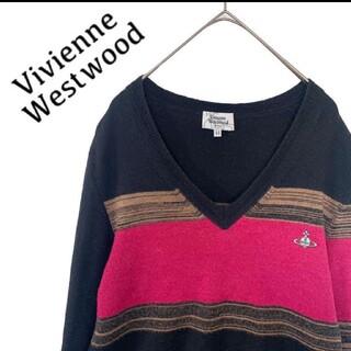 ヴィヴィアンウエストウッド(Vivienne Westwood)のVivienne Westwood ヴィヴィアンウエストウッド セーター メンズ(ニット/セーター)