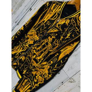 ZARA - 黄金獣封印芸術。初期版限定ZARAMA1 FR2 VERSACE CDG Y-3