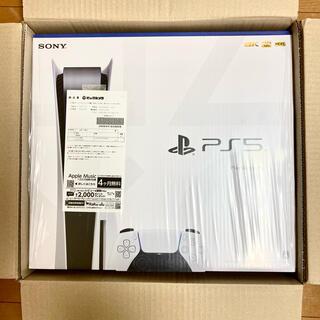 PlayStation - ps5 PlayStation 5 本体