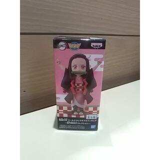 BANDAI - ワールドコレタブルフィギュア 禰豆子 コレクション 1