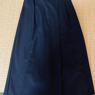 23区 - 23区小さいサイズ ガウチョスカート・パンツ