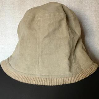 CA4LA - CA4LAにて購入 カシラ バケットハット  帽子