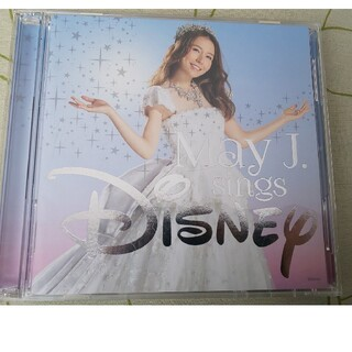 ディズニー(Disney)のMay J. sings Disney(ポップス/ロック(邦楽))