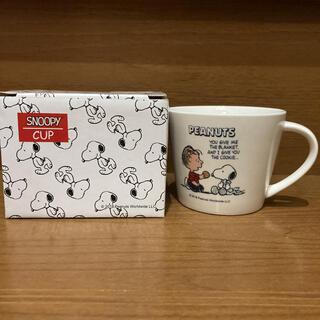 SNOOPY - SNOOPY マグカップ