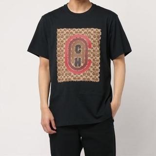 COACH - 【COACH★79491】コーチ 百貨店商品♪ メンズ半袖Tシャツ新品タグ付き