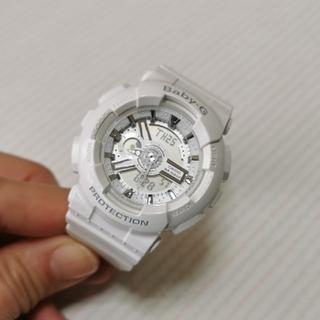 カシオ(CASIO)のBABY-G  BA-110-7A3JF(腕時計)