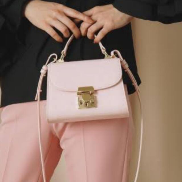 FRAY I.D(フレイアイディー)の専用 レディースのバッグ(ショルダーバッグ)の商品写真