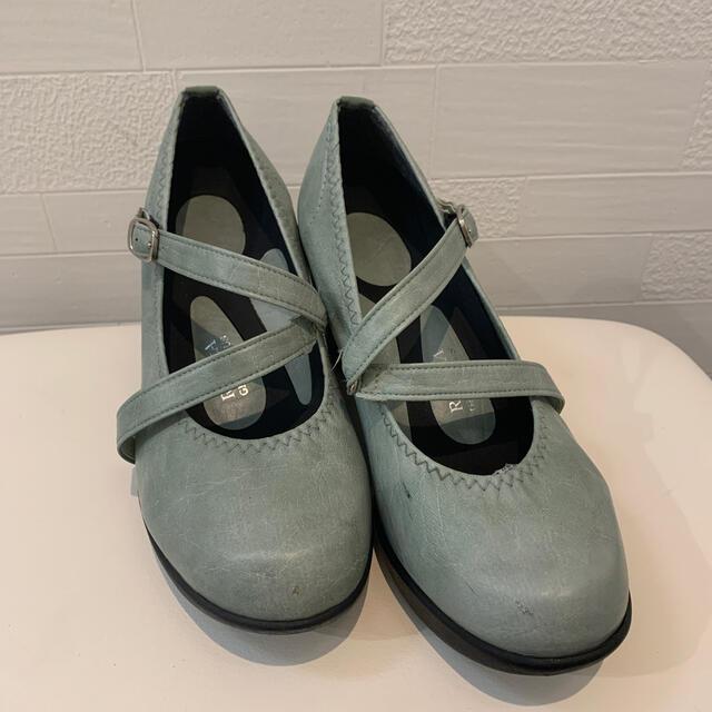 Re:getA(リゲッタ)のリゲッタパンプスsサイズ レディースの靴/シューズ(ハイヒール/パンプス)の商品写真