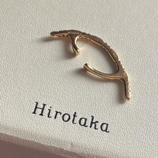 エストネーション(ESTNATION)のHirotaka ヒロタカ イヤーカフ(イヤーカフ)