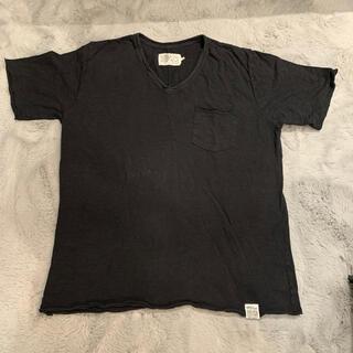 アズールバイマウジー(AZUL by moussy)のAZUL アズール Tシャツ(Tシャツ/カットソー(半袖/袖なし))