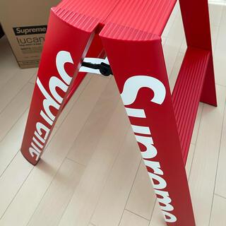 Supreme - supreme lucano step ladder ステップラダー 脚立