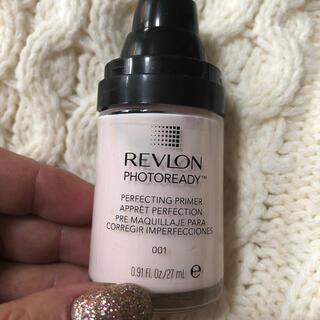 REVLON - レブロンメイクアップベース