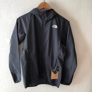 THE NORTH FACE - THE NORTH FACE 20AW スワローテイル ベント フーディ