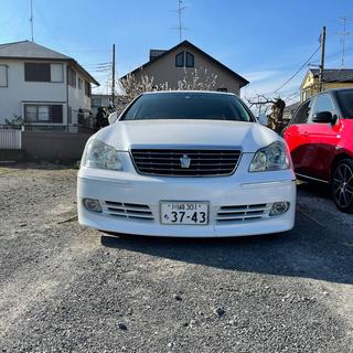 トヨタ - GRS182クラウンロイヤルサルーン 3000cc