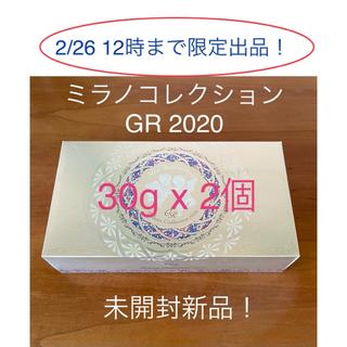 Kanebo - 2/26 12時まで!ミラノコレクションGR フェースアップパウダー2020