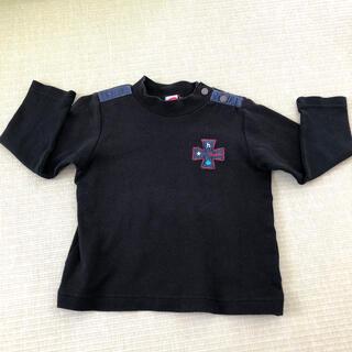 ハッカベビー(hakka baby)のハッカベビー 90センチ(Tシャツ/カットソー)