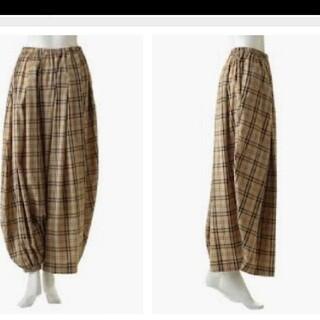 エンフォルド(ENFOLD)の専用⭐️エンフォルド スカートパンツ(サルエルパンツ)
