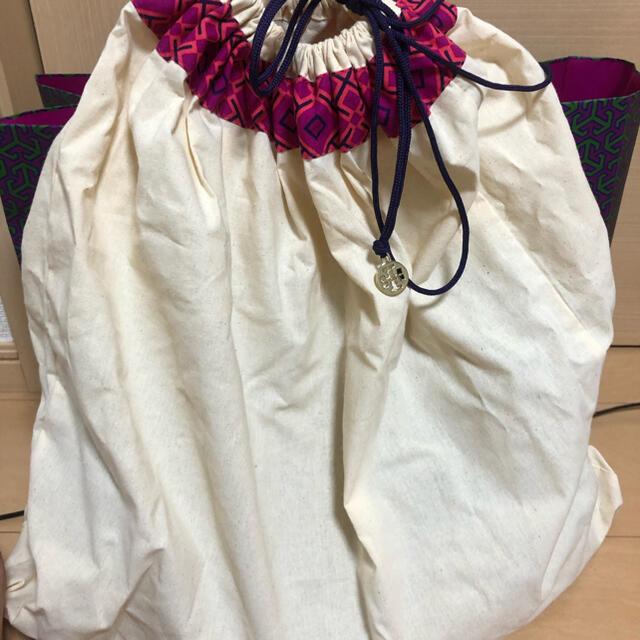 Tory Burch(トリーバーチ)のトリーバーチ トートバッグ 新品未使用 レディースのバッグ(トートバッグ)の商品写真